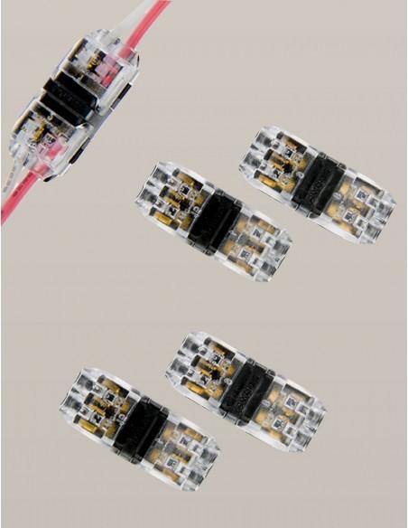 Conectores Cable con Cable