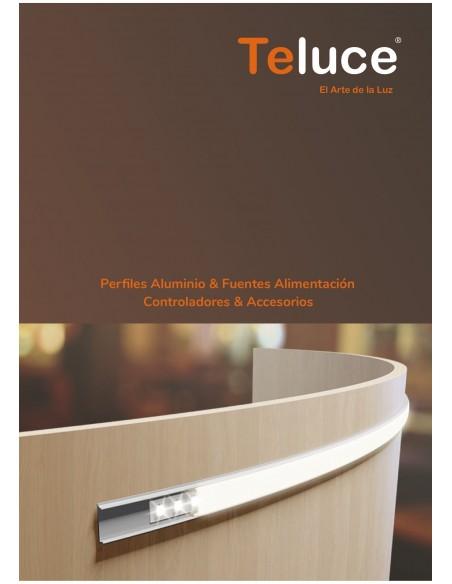 Catálogo Fuentes Alimentación