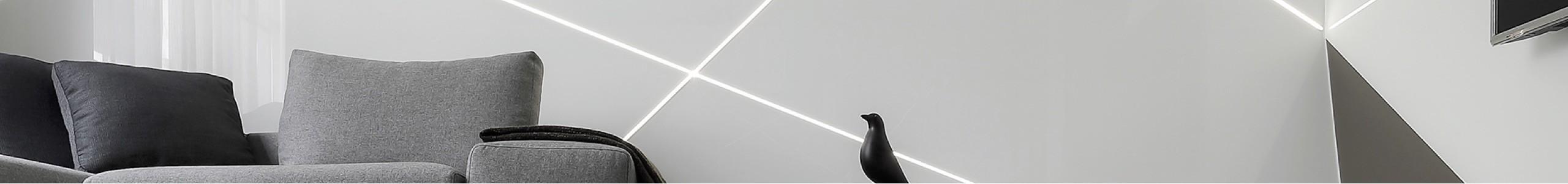 Perfiles LED