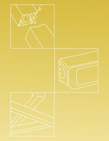 Accesorios Perfiles Arquitectónicos